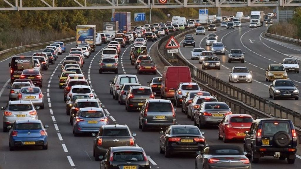 UK pollution in cars eco friendly