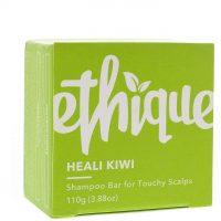 Ethique eco friendly shampoo bar Kiwi