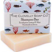Clovelly Shampoo Bar Zero Plastic