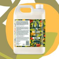 Faith In Nature Refill Shampoo