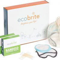 Ecobrite reusable makeup remover pads